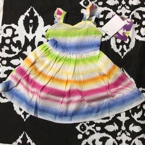 Multi-color dresses